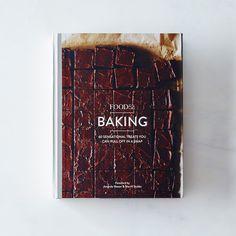 Food52 Baking Cookbook, Signed Copy PRESALE
