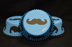 Search results for cake-liners Mustache Cupcakes, Mustache Party, Mustache Decorations, Cupcake Liners, Little Man, 1st Birthday Parties, Beautiful Cakes, First Birthdays, Party Ideas