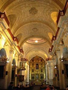 La Catedral - Arequipa, Peru