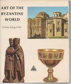 Art of Byzantium by C.Schug- Wille, http://www.amazon.ca/dp/0810980207/ref=cm_sw_r_pi_dp_6Ap3tb10EM1SW
