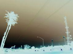 Behance :: Chemtrail Sunrise 3 by Neebs Gato