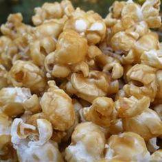 My Amish Friend's Caramel Corn - Allrecipes.com
