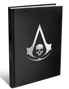 Assassin's Creed IV: Black Flag – The Complete Official Guide – Collector's Edition - http://geekarmory.com/assassins-creed-iv-black-flag-the-complete-official-guide-collectors-edition/