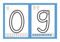 http://kruschkiste.blogspot.de/2014/07/schreibrichtungsplakate-ziffern.html: Ressource: Mathe, Schreibrichtungsplakate Ziffern Zahlen, Schreibrichtung, Schreibweise, Zahlen von 1 bis 9, Datei mit 10 extra, mit Mengenbild Mengenangabe und Händen, super zum NAchspuren, Nachfahren, schreiben
