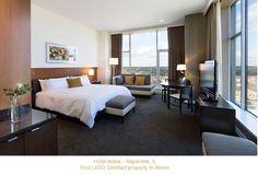 Shaw Hospitality Group - Hotel Arista