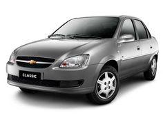 Canadauence TV: GM: R$ 3 mil é o descontos do Chevrolet Classic na...