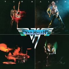 Van Halen Van Halen on 180g LP 2015 Remastered Edition Cut Straight from the Quarter-Inch Tapes by Chris Bellman Van Halen reinvented the sound of hard rock in 1978 with their influential and wildly s