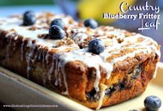 Country Blueberry Fr
