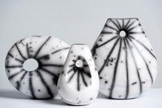 Raku Days for potters and interested students. Raku Kilns for Sale, Raku Tongs for Sale. Modern Ceramics, Contemporary Ceramics, Ceramics Ideas, Kintsugi, Raku Raku, Sgraffito, Clay Vase, Pottery Designs, Pottery Ideas