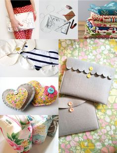 Our very favourite sewing projects. Dust off that machine and get inspired