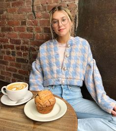 best easy outfit ideas for every single day in april 26 Mode Outfits, Fashion Outfits, Fashion Trends, Fashion Clothes, Simple Outfits, Casual Outfits, Looks Style, My Style, Moda Vintage
