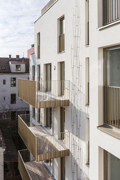 AllesWirdGut, Wien / Architekten - BauNetz Architekten Profil | BauNetz.de