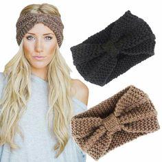 The Best Knit Bandana Models – Knitting And We Crochet Turban, Crochet Cap, Knitted Headband, Crochet Quilt, Knitted Hats, Knitting Patterns, Crochet Patterns, Knitting Wool, Turbans