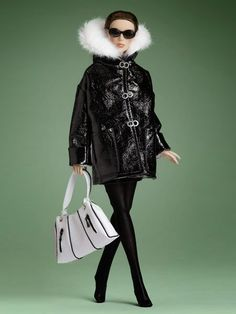 The Fashion Doll Chronicles: The Tonner 2015 Mainline Collection