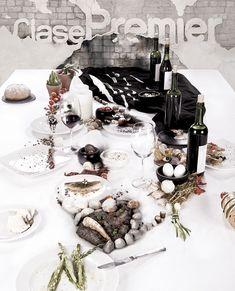 Optische illusie gemaakt door Golpeavisa. Portret van Rene Redzepi, werelds beste chef.