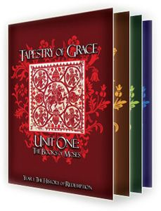 Planning helps for Tapestry of Grace