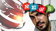 Noticias locas pero reales - Informativo Curioso OMG - 6/2016