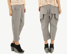 High waisted pants <3 shape
