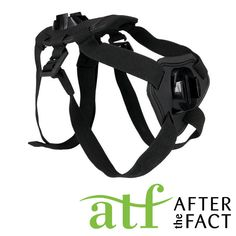 The ATF Rover Dog Mount allows you to record your adventures with the family pet. Dual mounts allow you to record two perspectives simultaneously. Gopro, Digital Camera, Warehouse, Pup, Dogs, Digital Cameras, Doggies, Puppies, Dog