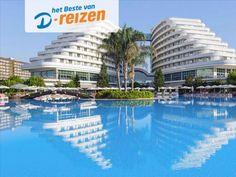 Hotel Miracle Resort - Turkije