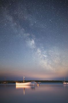 The Sea & Stars | Nicholas Buer | Film | Photography | Timelapse