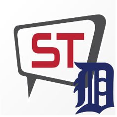Tigers SPORTalk   @SPORTalkTigers    Sports Meet Social Media. This account is directed towards Detroit Tigers Fans. Join SPORTalk today and get the app! #Tigers #MLB   Detroit, MI      appsto.re/us/Wtw95.i