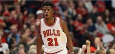 NBA - basket - Jimmy Butler - Chicago Bulls - Draymond Green - Rudy Gobert