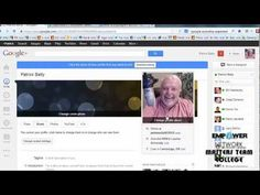 Google Authorship | How to Claim Google Authorship - YouTube #google_+ #google #google_authorship