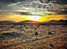 Desert.....Saudi Arabia