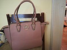 Michael Kors Hamilton, Bags, Fashion, Handbags, Moda, Fashion Styles, Fashion Illustrations, Bag, Totes