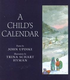 A collection of twelve poems describing the activities in a child's life and the changes in the weather as the year moves from January to December. (Grades: Prek-5) Call number: PS3571.P4 C49 1999