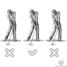 Golf Clubs Knees should retain some flex at impact Tips And Tricks, Golf Downswing, Mens Golf Outfit, Best Golf Clubs, Golfer, Golf Club Sets, Golf Instruction, Perfect Golf, Golf Lessons