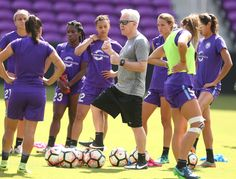 Orlando Pride coach Tom Sermanni says team must eliminate costly mistakes