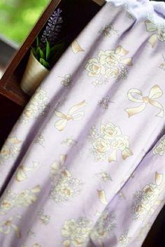 Lilla sløyfe bukett bottom T-skjorte Stoff strikket bomullsklut - Taobao Sewing Crafts, Curtains, Tableware, Home Decor, Insulated Curtains, Homemade Home Decor, Blinds, Dinnerware, Dishes
