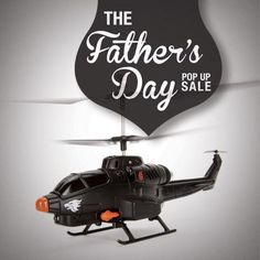 Father's Day Pop-Up - As seen in Sunday Times