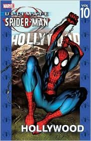 Ultimate Spider-Man, Volume 10: Hollywood