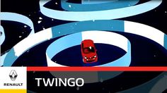 Say Hello to The Renault Twingo!