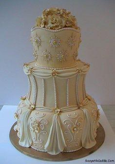 düğün pastası - Google Search