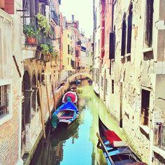 Venice view... #venice #italy #travel