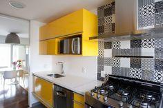 Vejas algumas dicas para você escolher os melhores azulejos para cozinha. Dessa forma você pode aplicar com consciência o seu revestimento.