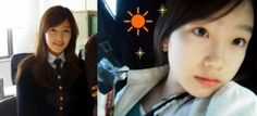 20 Foto Pre-Debut Taeyeon SNSD