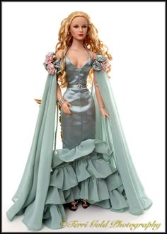 tonner dolls | Collecting Fashion Dolls by Terri Gold: My Favorite Two Tonner Dolls