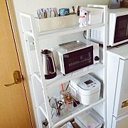 Kitchen,ケトル,IKEA,イケア,ワンルーム,炊飯器に関連する他の写真
