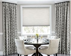 Pleated Drapery - Window Panels, Christopher Lowell Panels & Draperies - Smith+Noble
