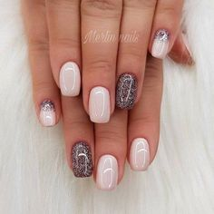 Beauty Nails - do it yourself design # nail polish # gel .- Beauty Nails – do it yourself nail design # nail polish # gel nails # nail design … – # gel nails - Fancy Nails, My Nails, Graduation Nails, Graduation Outfits, Nagel Blog, Dipped Nails, Manicure E Pedicure, Pedicures, Nail Swag