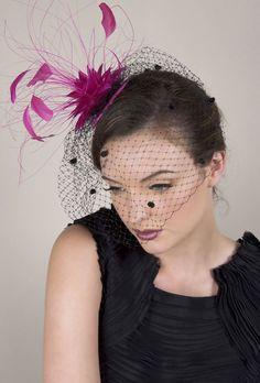 2011 Wedding Trends: Royal Wedding Hats and Fascinators | OneWed