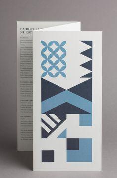 LA BICICLETA (Identity, Print) by Lo Siento Studio, Barcelona - business printing trifold brochure Design Brochure, Graphic Design Posters, Graphic Patterns, Graphic Design Typography, Stationery Design, Graphic Design Illustration, Graphic Design Inspiration, Branding Design, Web Design
