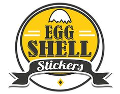 Eggshellstickers.com is the most trusted source to get all types of blank eggshell stickers as well as customized ones as per your preference.