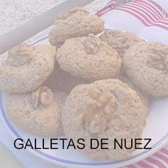 Recetas Grez y Más Muffin, Low Carb, Keto, Cookies, Breakfast, Cupcakes, Food, Cooking Recipes, Food Items