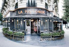 La Rotonde de la Muette | Wallpaper*